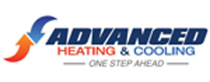 Advanced Heating & Cooling logo image
