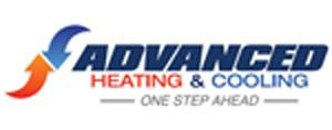 Advanced Heating & Cooling logo image