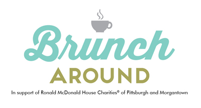 Brunch Around Logo Image