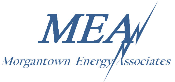 Morgantown Energy Associates logo image