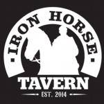 Iron Horse Tavern logo image