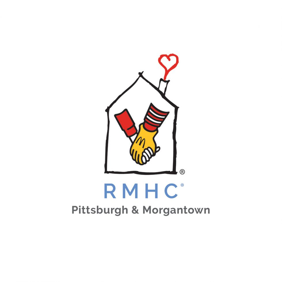 RMHC of Pittsburgh and Morgantown logo image