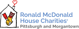 RMHC Pittsburgh and Morgantown logo image