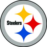 Pittsburgh Steelers logo image