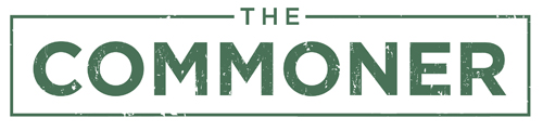 The Commoner logo image