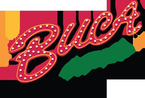 Buca di Beppo Italian Restaurant logo image