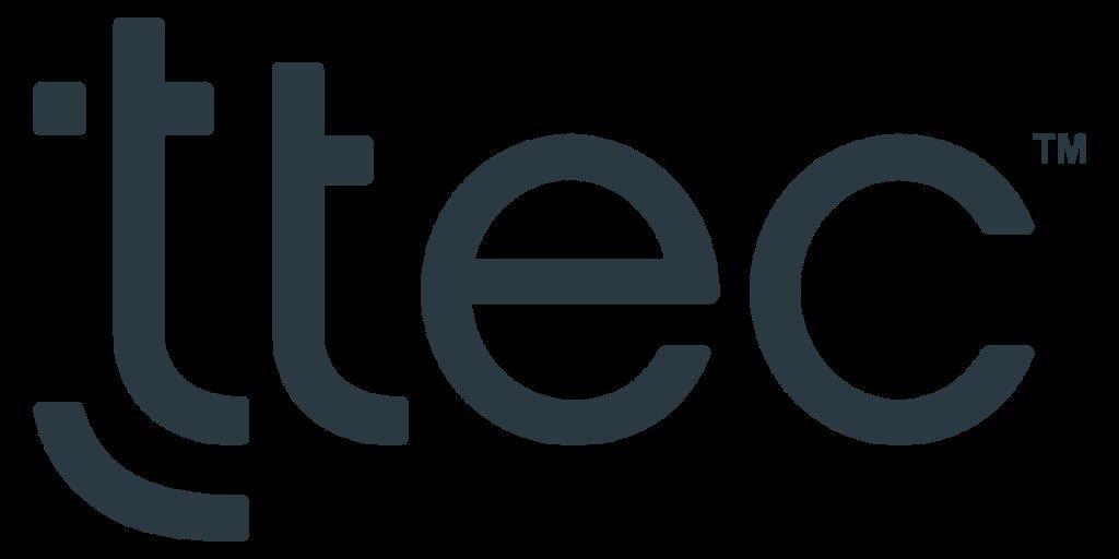 TTEC logo image