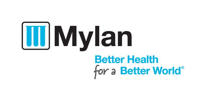 Mylan logo image