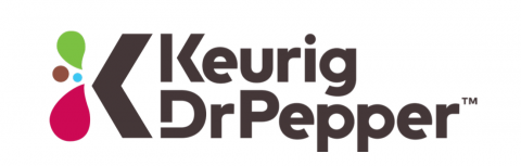 Keurig DrPepper logo image