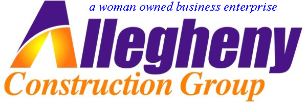 Allegheny Construction logo image