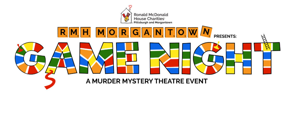 Murder Mystery Event Web Banner Image