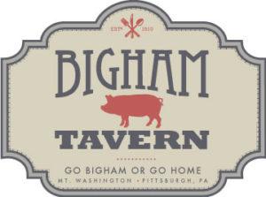 Bingham Tavern logo image