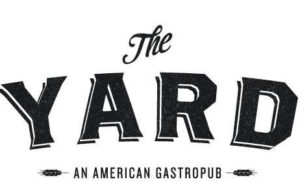the yard image logo