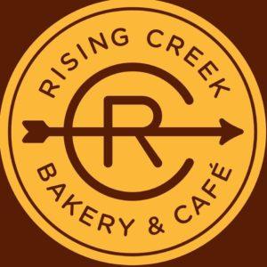 Rising Creek Logo Image