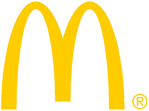 McDonald's Logo Image