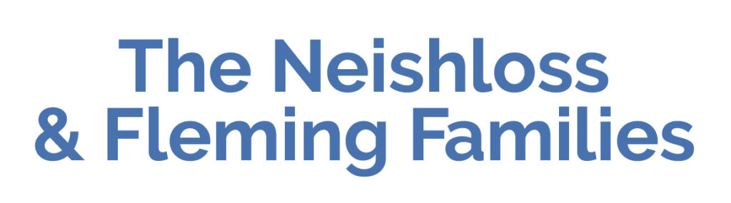 Neishloss and Fleming Families logo