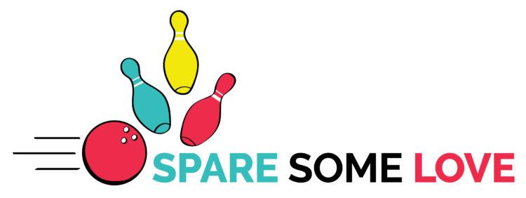 spare some love logo image