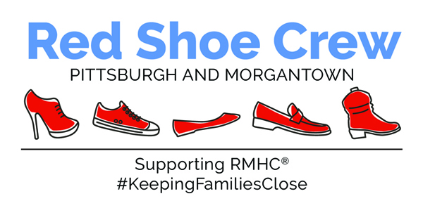 Red Shoe Crew Logo Image